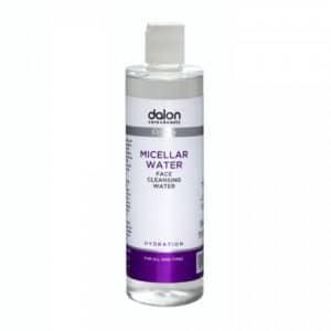 Dalon micellar νερό καθαρισμού προσώπου 500ml