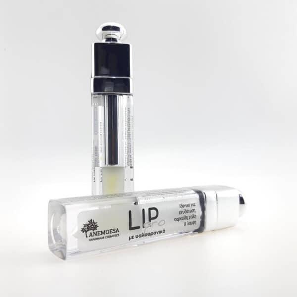 Lip balm pro sky με υαλουρονικό 5ml